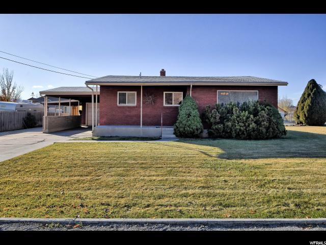 1345 N 600 W, Pleasant Grove UT 84062