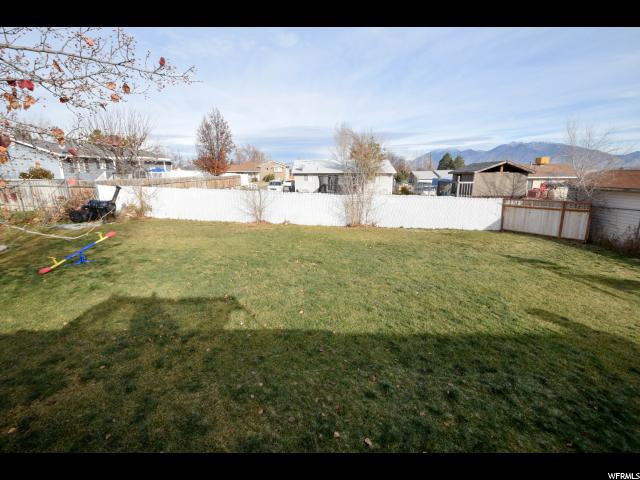 Additional photo for property listing at 631 E 400 N 631 E 400 N Payson, Utah 84651 United States