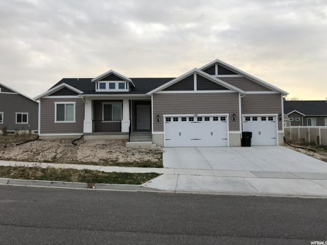 Single Family for Sale at 1181 E OLD FORT Road 1181 E OLD FORT Road South Weber, Utah 84405 United States