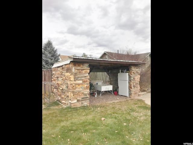 145 N STATE ST Roosevelt, UT 84066 - MLS #: 1493326