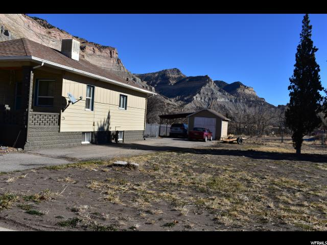 31 BRYNER ST Helper, UT 84526 - MLS #: 1493327