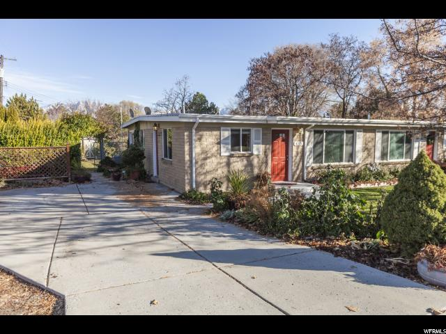 Duplex for Sale at 4775 S 1950 W 4775 S 1950 W Taylorsville, Utah 84118 United States