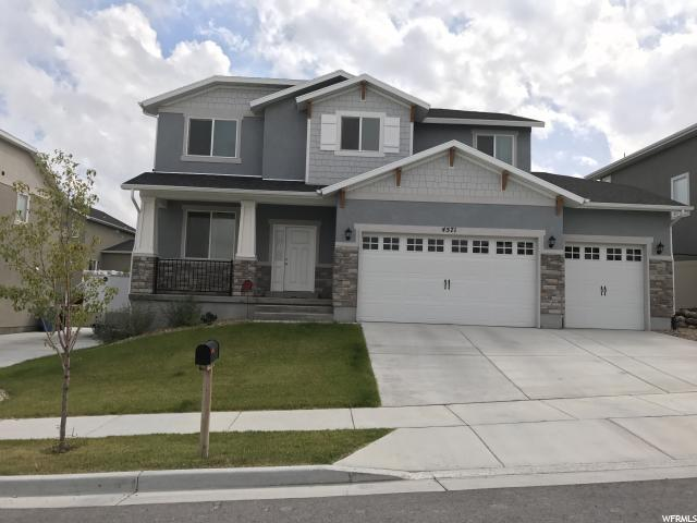 4571 W LOWER MEADOW DR, Herriman UT 84096