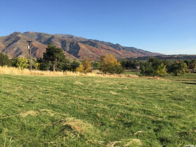 Land for Sale at 1784 E 6450 S 1784 E 6450 S Uintah, Utah 84405 United States