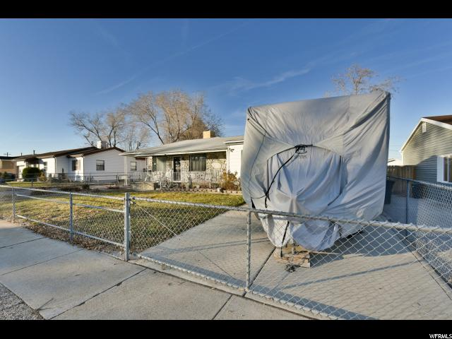 Additional photo for property listing at 4350 W 5175 S 4350 W 5175 S Salt Lake City, Utah 84118 United States