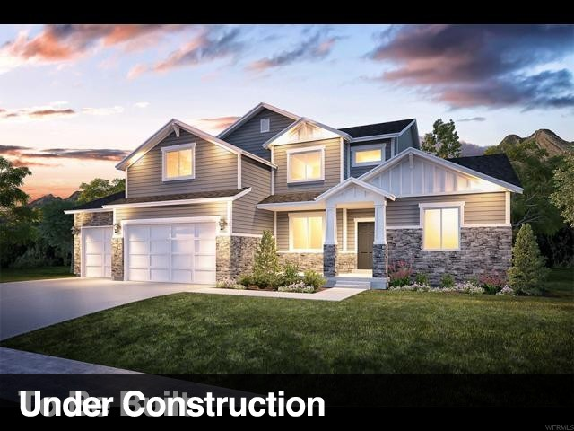 Single Family for Sale at 14708 S SNOW BLOSSOM 14708 S SNOW BLOSSOM Draper, Utah 84020 United States