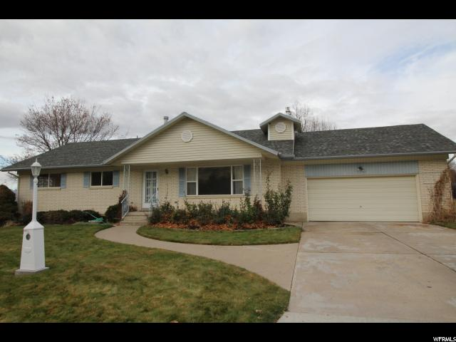 Single Family for Sale at 347 S 1000 E 347 S 1000 E River Heights, Utah 84321 United States