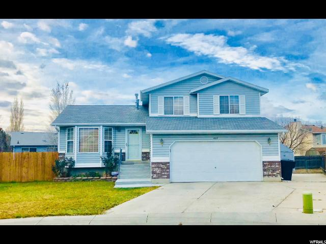 4557 W 6130 S, Salt Lake City UT 84118