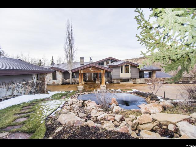 2680 ASPEN SPRINGS DR, Park City UT 84060