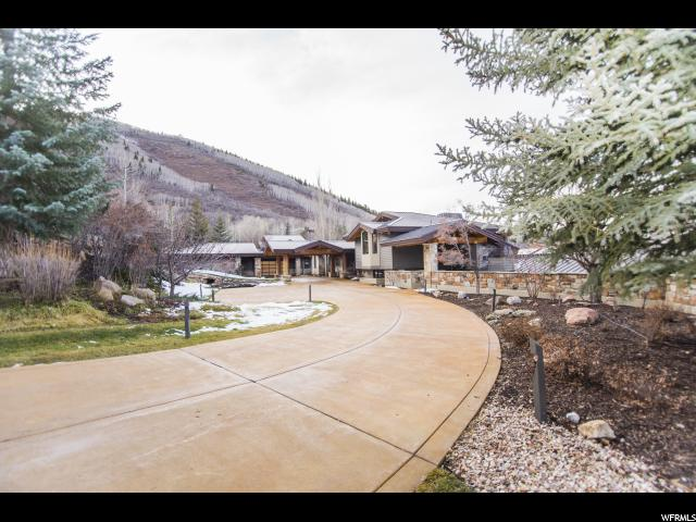 2680 ASPEN SPRINGS DR Park City, UT 84060 - MLS #: 1493382