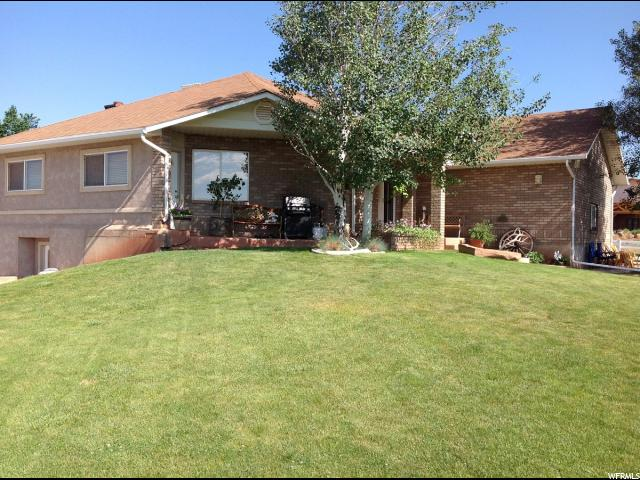 Single Family for Sale at 435 W MAIN Street 435 W MAIN Street Torrey, Utah 84775 United States