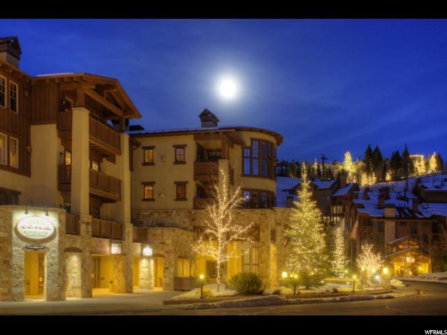 Condominio por un Venta en 7815 ROYAL Street 7815 ROYAL Street Unit: A-232 Deer Valley, Utah 84060 Estados Unidos