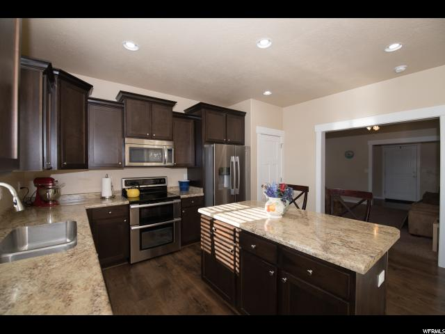5397 W CHERRY BREEZE CT Herriman, UT 84096 - MLS #: 1493401