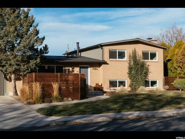 Single Family for Sale at 98 S 350 E 98 S 350 E Orem, Utah 84058 United States