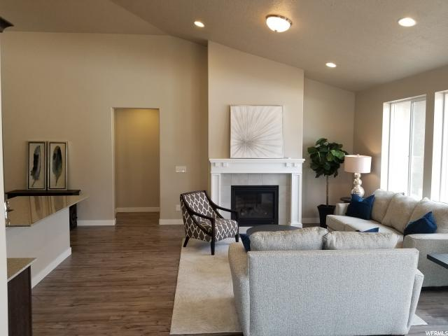 2688 W CONSTANCE WAY Unit 101 South Jordan, UT 84095 - MLS #: 1493416