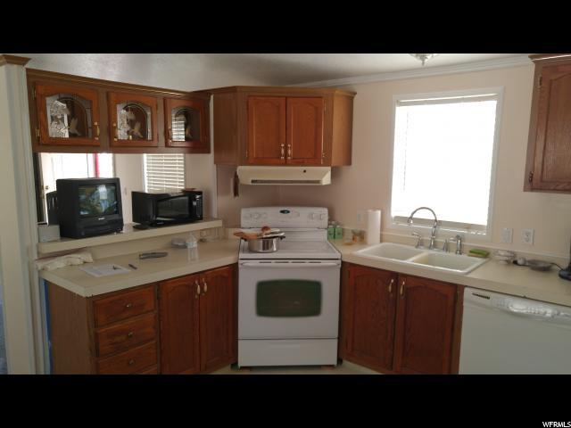 7076 N 2200 Honeyville, UT 84314 - MLS #: 1493429