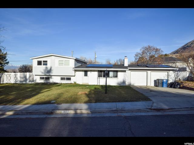 1055 E GROVE CREEK DR. Pleasant Grove, UT 84062 - MLS #: 1493440