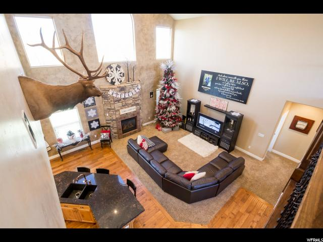 Additional photo for property listing at 1815 N 1450 E 1815 N 1450 E Vernal, Utah 84078 United States