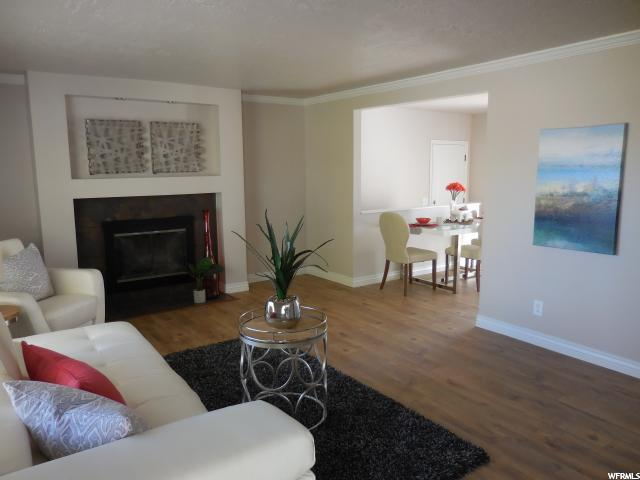 Additional photo for property listing at 7641 S CASA MORENA 7641 S CASA MORENA Midvale, 犹他州 84047 美国