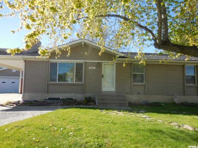 Additional photo for property listing at 7641 S CASA MORENA 7641 S CASA MORENA Midvale, Utah 84047 Estados Unidos