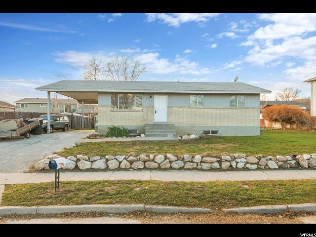 Additional photo for property listing at 7429 W ANTONIO Circle 7429 W ANTONIO Circle Magna, Utah 84044 United States