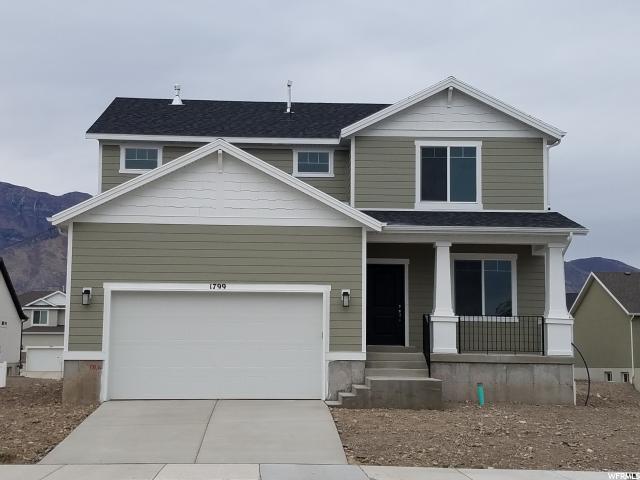 Single Family للـ Sale في 1799 S 680 W Street 1799 S 680 W Street Unit: 217 Provo, Utah 84601 United States