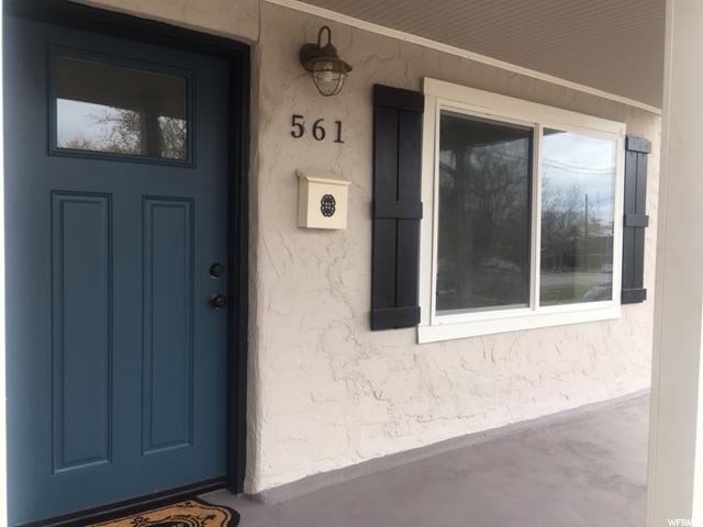 561 28TH ST Ogden, UT 84403 - MLS #: 1493486