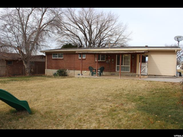 Additional photo for property listing at 249 W 350 S 249 W 350 S Kaysville, Юта 84037 Соединенные Штаты