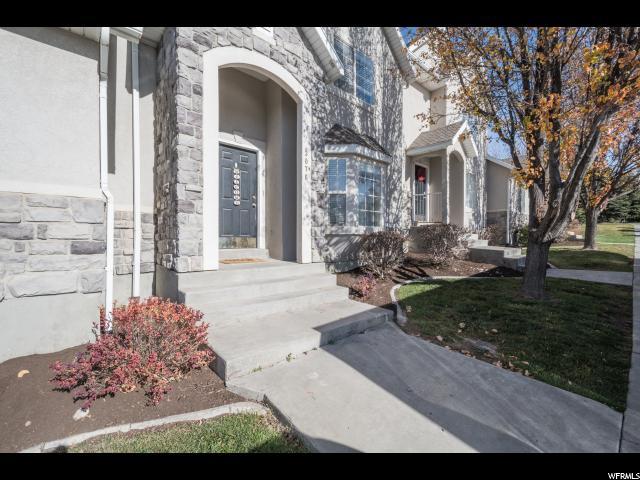 3076 W DAVENCOURT LOOP Lehi, UT 84043 - MLS #: 1493509