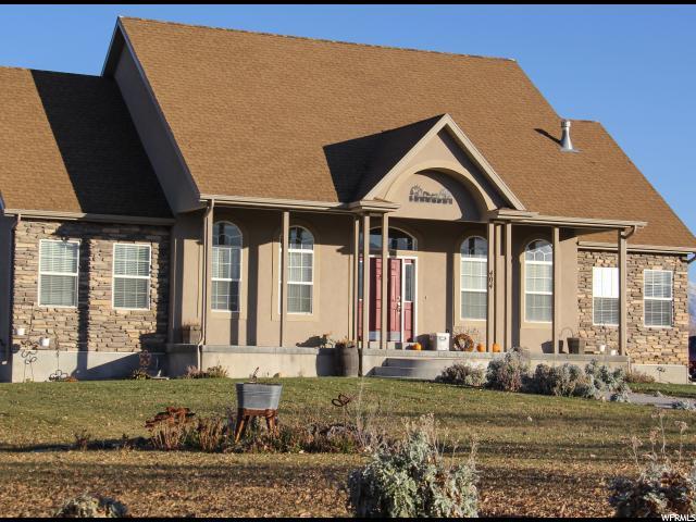 Один семья для того Продажа на 404 WRATHALL Circle 404 WRATHALL Circle Grantsville, Юта 84029 Соединенные Штаты