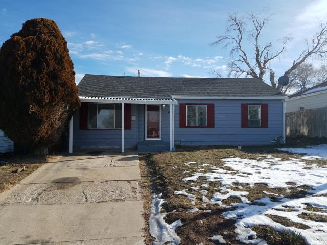 Additional photo for property listing at 225 S BROADWAY Street 225 S BROADWAY Street Tooele, Utah 84074 Estados Unidos
