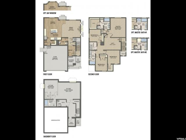 Additional photo for property listing at 596 N 20 W 596 N 20 W Unit: S 28 Vineyard, Utah 84058 Estados Unidos