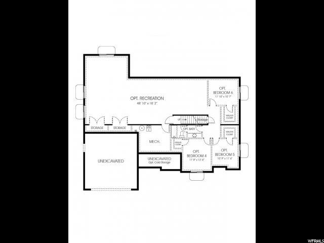 4471 W BARTLETT DR Unit 130 Herriman, UT 84096 - MLS #: 1493550