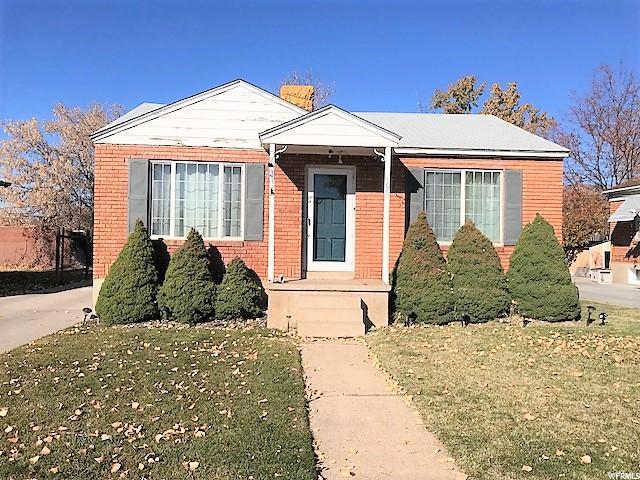 Single Family for Sale at 506 E DIANA Street 506 E DIANA Street South Ogden, Utah 84403 United States