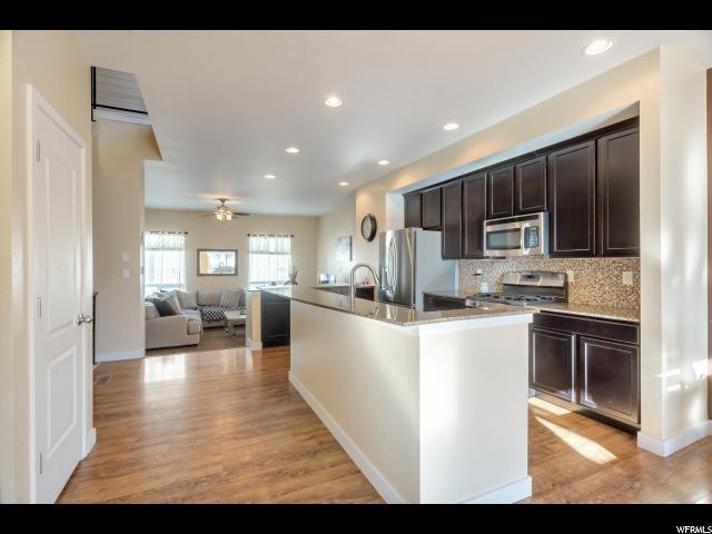 Additional photo for property listing at 5106 W LAURESTON WAY 5106 W LAURESTON WAY Unit: 45 Herriman, Utah 84096 United States