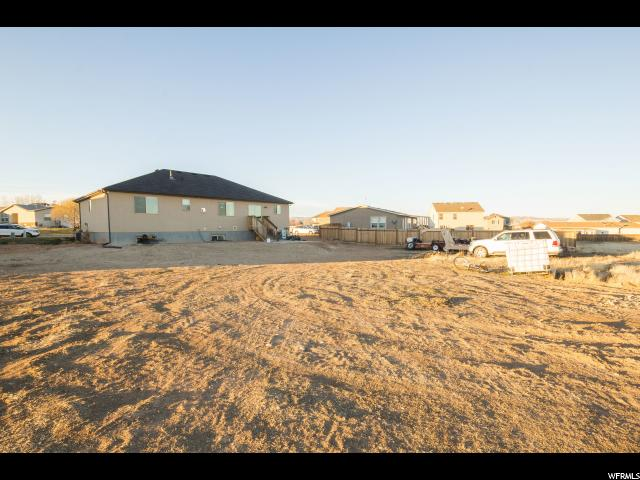 2729 S 585 Vernal, UT 84078 - MLS #: 1493574