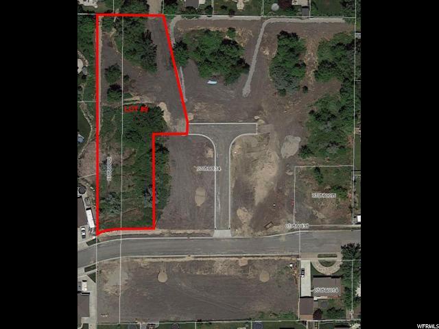Terrain pour l Vente à 25 E 700 S 25 E 700 S Farmington, Utah 84025 États-Unis
