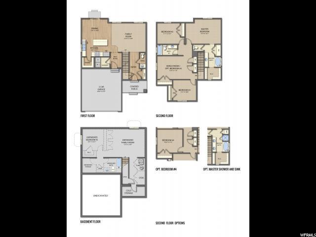 Additional photo for property listing at 577 N 20 W 577 N 20 W Unit: S 41 Vineyard, Utah 84058 United States