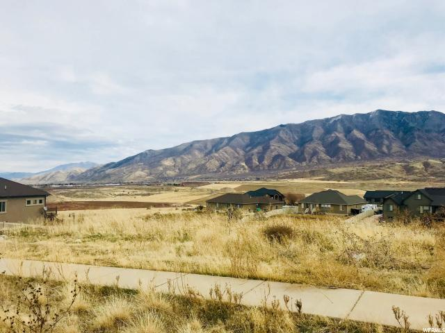 Land for Sale at 1173 VALLEY VIEW Drive 1173 VALLEY VIEW Drive Santaquin, Utah 84655 United States