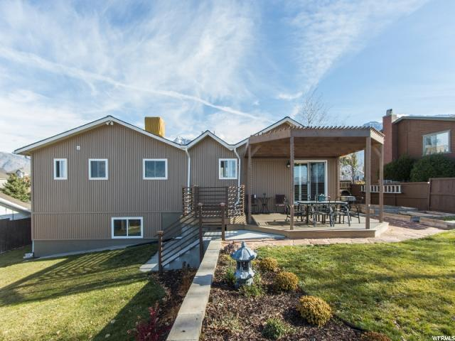 Additional photo for property listing at 9832 S FALCONHURST Drive 9832 S FALCONHURST Drive Sandy, Utah 84092 Estados Unidos