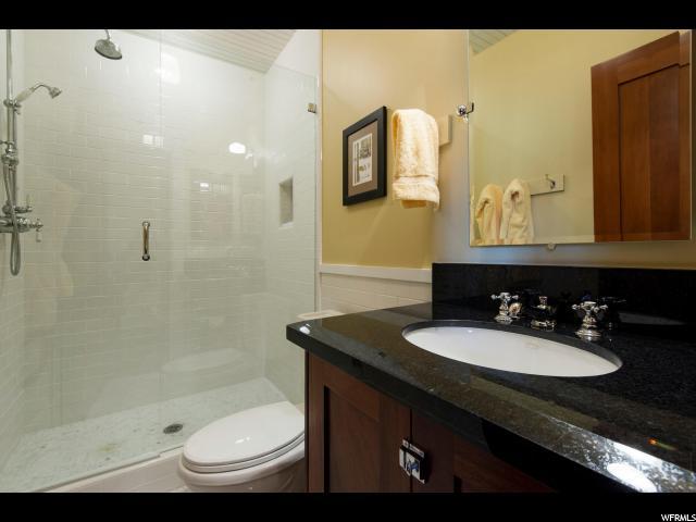 8725 N PROMONTORY RANCH RD Unit 27 Park City, UT 84098 - MLS #: 1493638