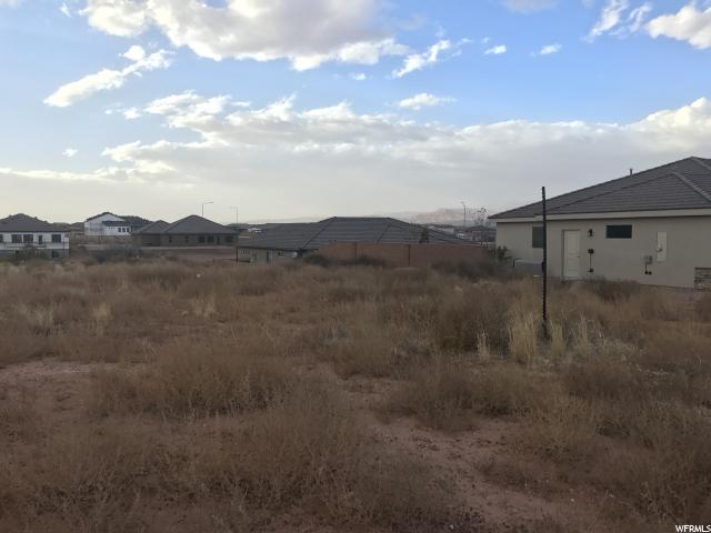 Additional photo for property listing at 185 LOT 185, PLAT E, DIXIE SPGS 185 LOT 185, PLAT E, DIXIE SPGS Hurricane, Utah 84737 United States