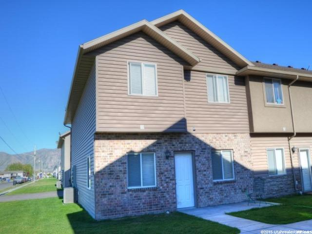 Townhouse for Sale at 845 W 350 N 845 W 350 N Tremonton, Utah 84337 United States