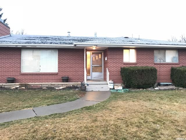 Additional photo for property listing at 132 W COLUMBIA Drive 132 W COLUMBIA Drive Midvale, Utah 84047 United States
