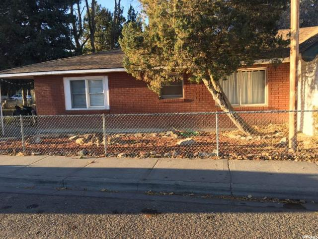 Additional photo for property listing at 260 E JUDICIAL 260 E JUDICIAL Blackfoot, Idaho 83221 United States