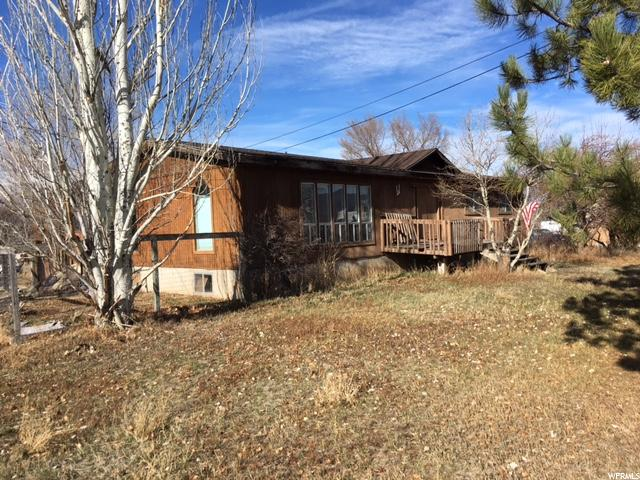 Single Family for Sale at 2530 S DANIELS Road 2530 S DANIELS Road Daniel, Utah 84032 United States