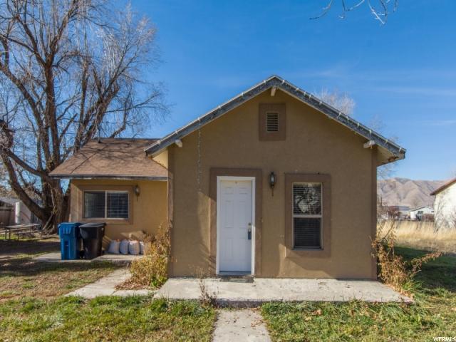 Single Family للـ Sale في 370 S 800 W 370 S 800 W Payson, Utah 84651 United States