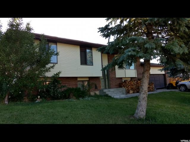 Additional photo for property listing at 1551 HILLTOP Drive 1551 HILLTOP Drive Vernal, Utah 84078 United States