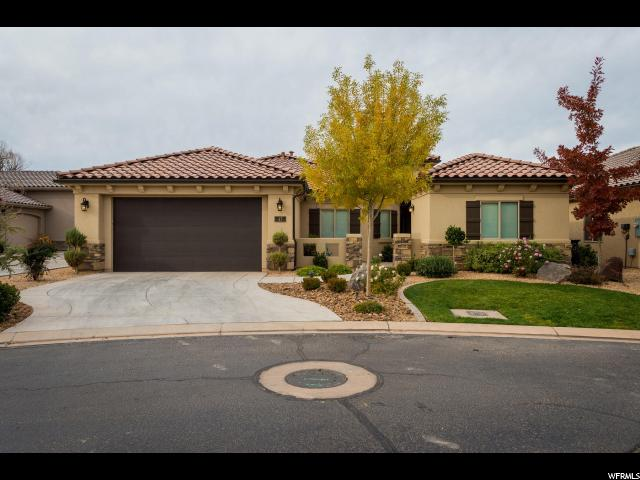 1620 E 1450 S Unit 47, St. George UT 84790
