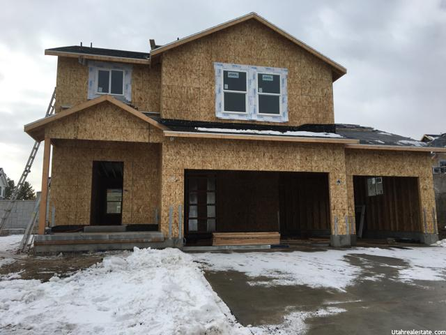 Additional photo for property listing at 1329 W HAWKSBILL 1329 W HAWKSBILL Taylorsville, 犹他州 84123 美国